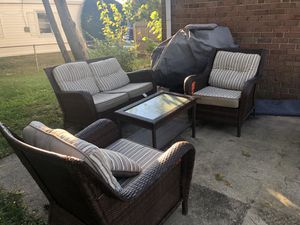Outdoor furniture for Sale in Silver Spring, MD
