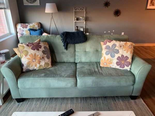 Ashley Furniture Sofa For Sale In Madison Wi Offerup