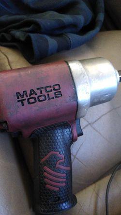 "Matco 1/2"" impact Thumbnail"