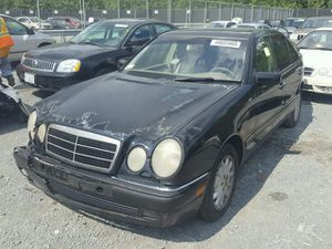 1999 Mercedes E320 4matic #026630. Parts only. U pull it yard cash only. for Sale in Hillcrest Heights, MD