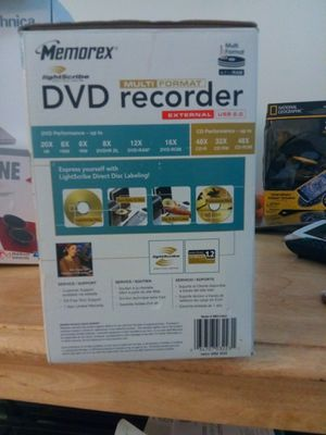 DVD recorder for Sale in Silver Spring, MD