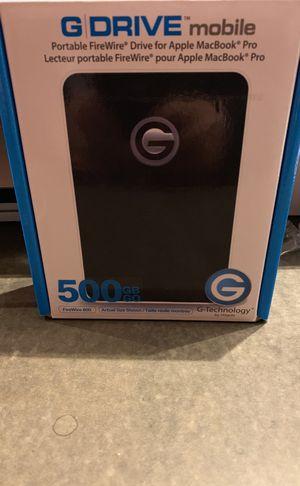 G drive for Sale in Palo Alto, CA