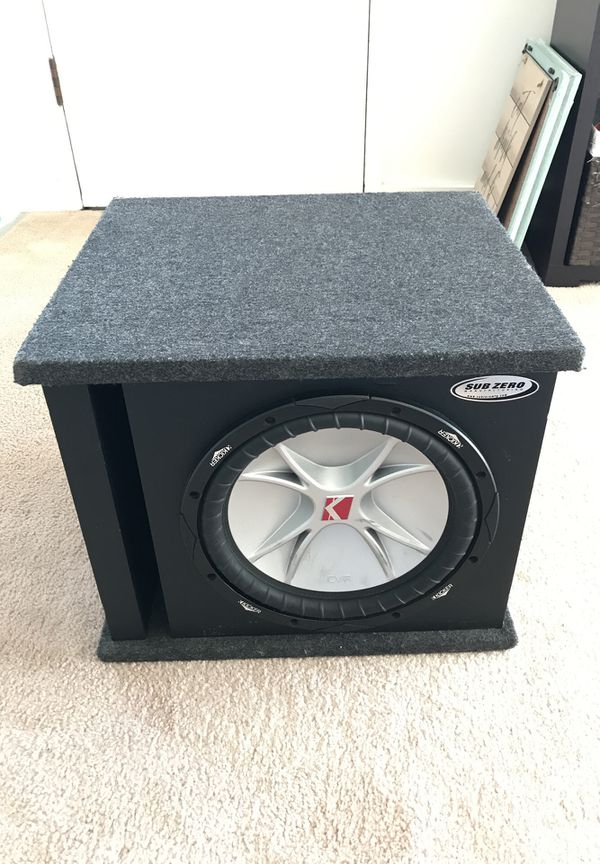 Kicker: Subwoofers, Speakers, Subs, Car Audio, Amps ...
