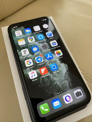 Photo IPhone XR as good as new