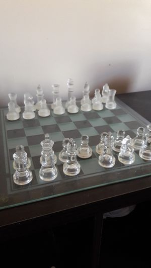 Chess Game for Sale in Washington, DC