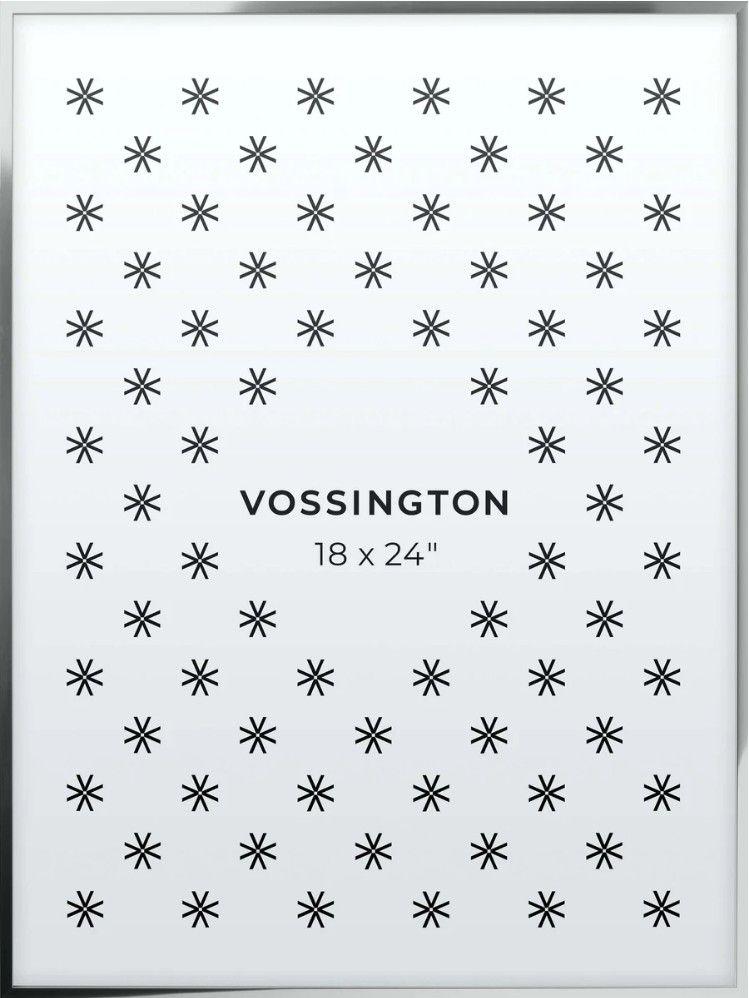 """Vossington Picture Frames 18""""×24"""""""