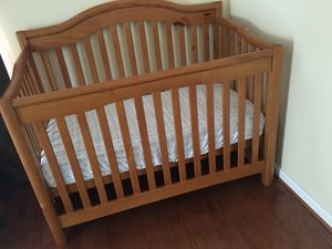 Crib for Sale in Beltsville, MD