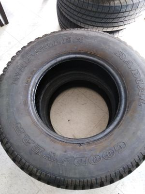 Goodyear Wrangler for Sale in Las Vegas, NV