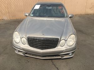 Parting Out 04 Mercedes E55 amg Chip for Sale in Rancho Cordova, CA
