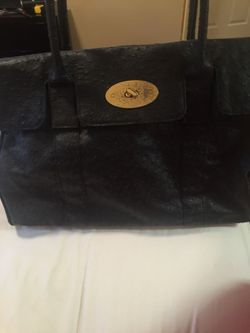 Birkin Inspired Bag | Handbag | Purse Thumbnail