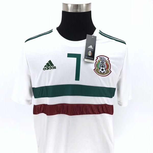 4e99c1a4e91 Mexico Soccer Jersey #11 C. Vela for Sale in Austin, TX - OfferUp