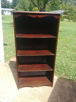 Small Antique Bookshelf For Sale In Statesville NC