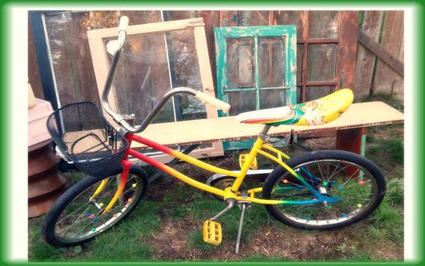 100+ Banana Seat Bike Parts – yasminroohi