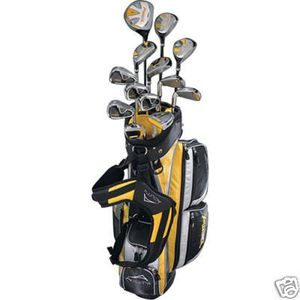 20 piece golf set- Acuity. Retail price over $350 for Sale in San Francisco, CA