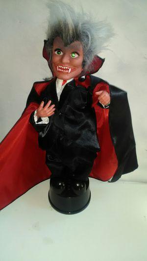 Vintage Dracula figure for Sale in Virginia Beach, VA