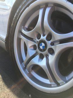 2001 BMW 3 Series Thumbnail