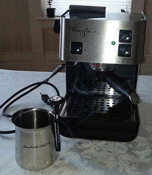 Starbucks Barista Coffee Maker for Sale in North Potomac, MD