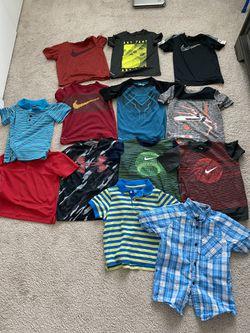 Boy Clothes (size4,5,6,7) Thumbnail
