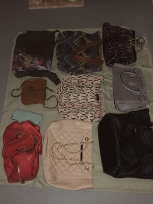 Miscellaneous purse/hand bag for Sale in Columbus, OH