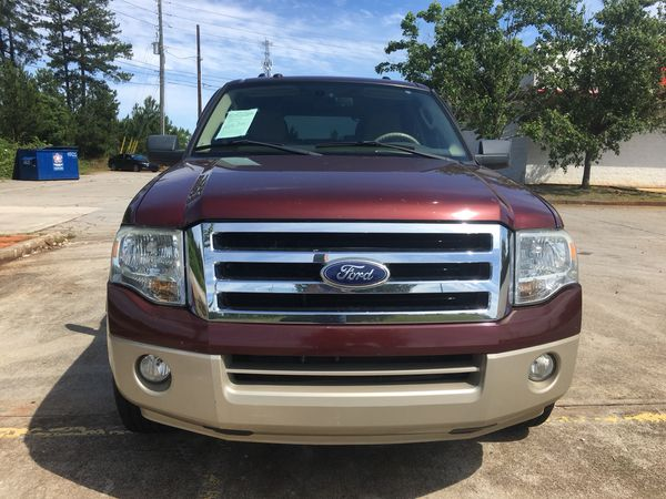 2010 Ford Expedition Ed Bauer Financing Available Cars Trucks In Duluth Ga Offerup