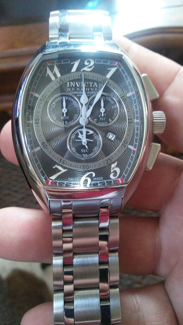Swiss Legend Watch Winderw For Sale In Meriden Ct Offerup