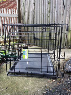 Dog kennel crate for Sale in Arlington, VA