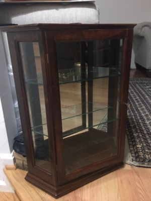 Medication cabinet for Sale in Chantilly, VA