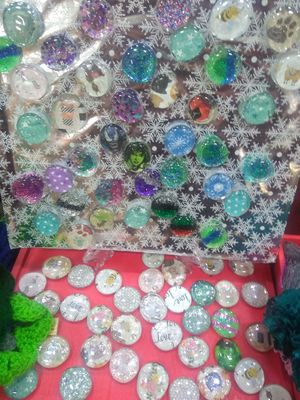 Glass magnets for Sale in Olympia, WA