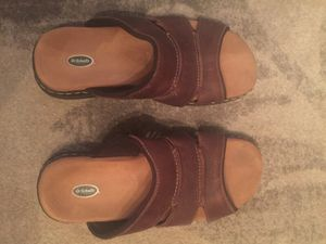 Dr Scholl's sandal shoe for Sale in Scottsdale, AZ