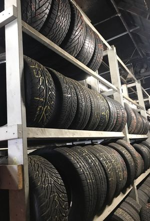 Used Tires All Sizes for Sale in Brentwood, MD