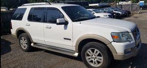 2007 Ford Explorer XLT for Sale in Forestville, MD
