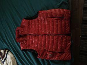 Calvin Klein bubble vest for Sale in Washington, DC