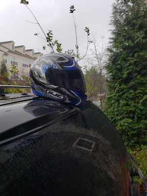Motorcycle Helmet for Sale in Manassas, VA
