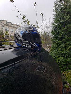 Motorcycle Helmet for Sale in Manassas, VA