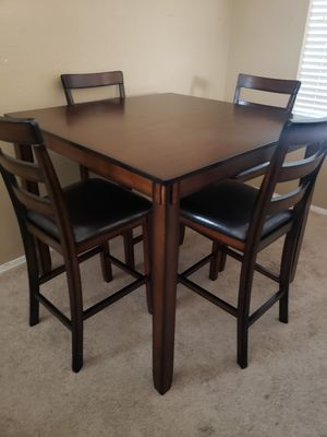 Strange New And Used Kitchen Table For Sale In Scottsdale Az Offerup Download Free Architecture Designs Crovemadebymaigaardcom