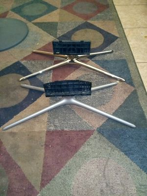 "Two 46""/55"" Quad Leg stand for Sale in Scottsdale, AZ"