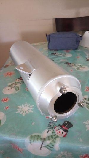 Bike Exaust pipe muffler for Sale in Las Vegas, NV