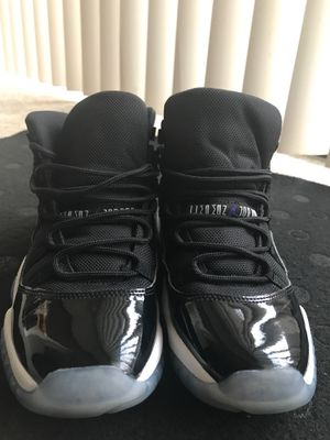 Jordan 11 Space Jams size 4.5Y for Sale in Silver Spring, MD