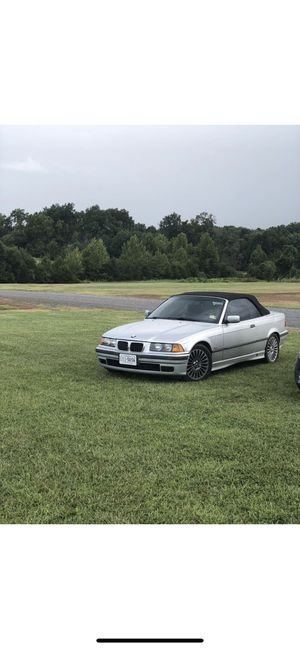 BMW FOR SALE CHEAP DM FOR MORE INFO for Sale in Centreville, VA