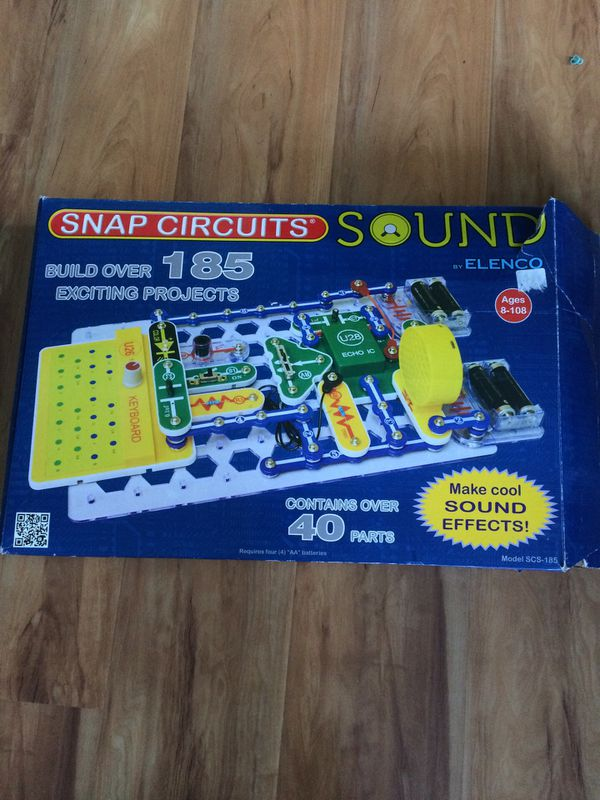 Snap Circuits for Sale in Sacramento, CA - OfferUp