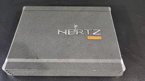 Photo Hertz EP 1D 1000 watt rms x 1 Monoblock power amplifier