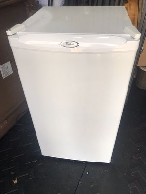 Mini refrigerator whirlpool brand new, used for sale  Wichita, KS