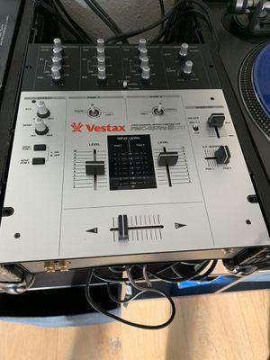Vestax PMC - 05 Pro for Sale in Costa Mesa, CA