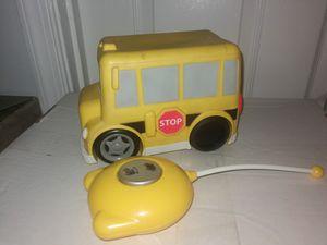 Softer remote control bus for Sale in Falls Church, VA