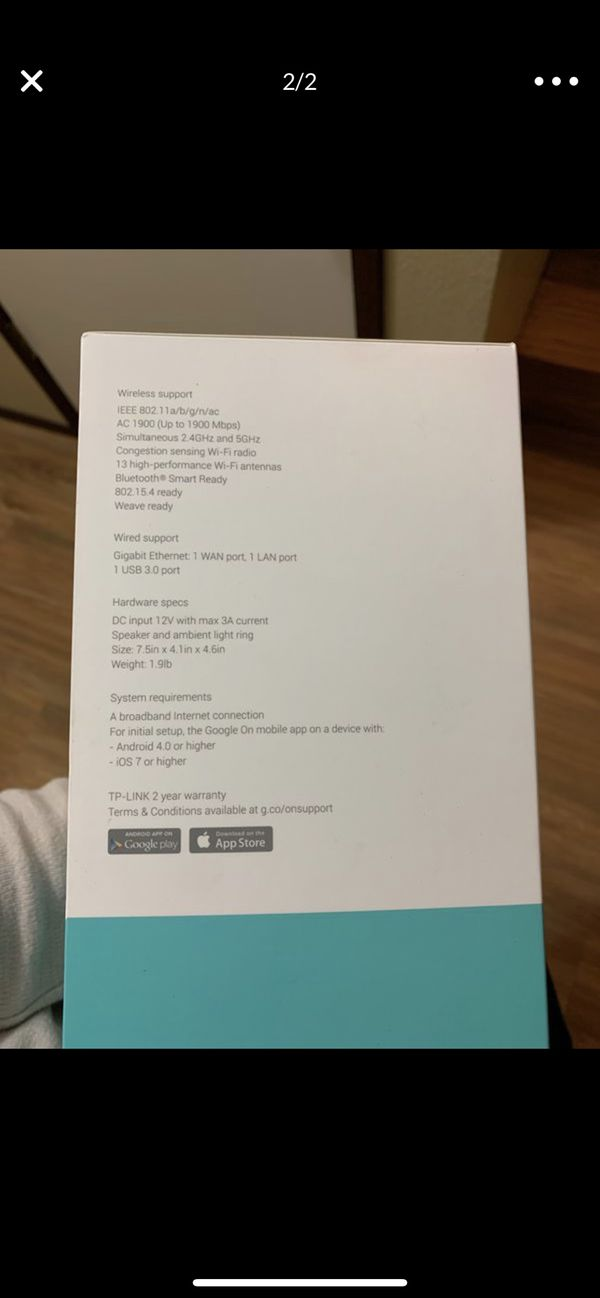 New and Used Modem internet for Sale in Hillsboro, OR - OfferUp