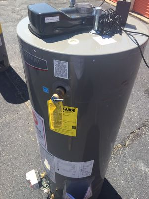 Brand new Gas water heater. for Sale in Cleveland, OH