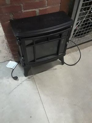 Electric Fireplace/ Space Heater for Sale in Philadelphia, PA