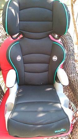 EVENFLO car seat exelent condition Thumbnail