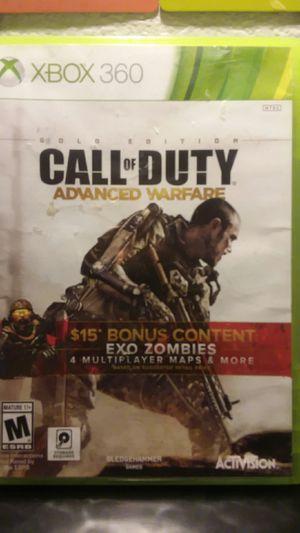 Call of Duty Advanded Warfare for Sale in Las Vegas, NV