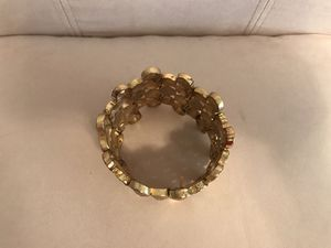 Gold bracelet for Sale in Chicago, IL